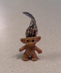 Resistor Troll