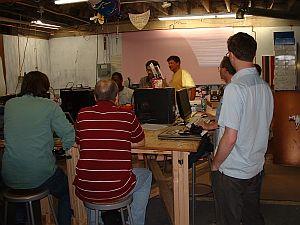 Studio-Bricolage-Arduino-Class-7-9-2009-1