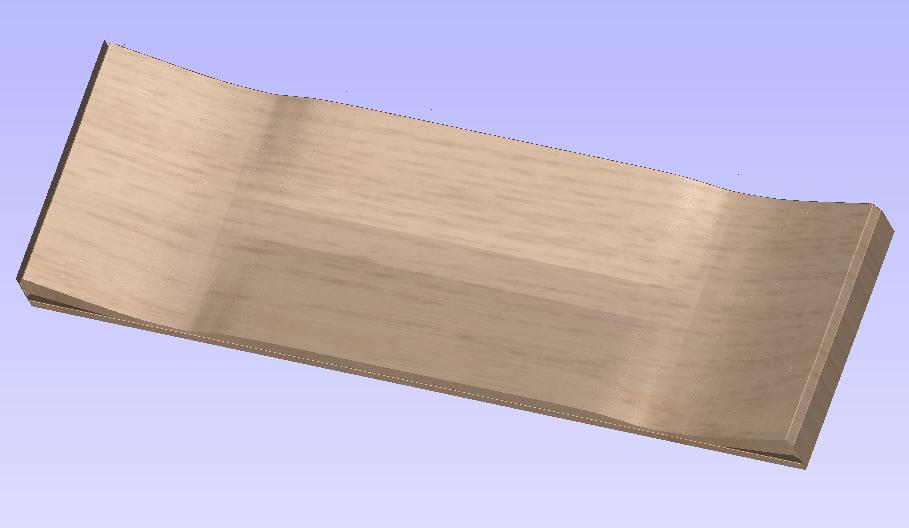 Skate-mold-model